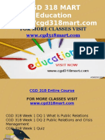 CGD 318 MART Education Expert/Cgd318mart.com