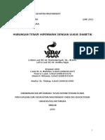 Referat Hiperbarik Untuk Ulkus Diabetik (Dr. Hisnindarsyah, Se., m.kes)