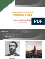 Industria de Petroleo - 02