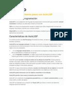 Resumen Autolis LMCV