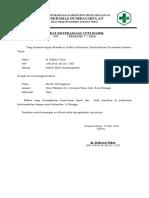 surat Keterangan Cuti Hamil.doc