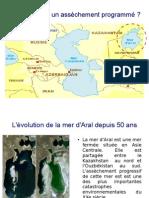 TD Mer d'Aral - Balbastre-Garcia-Chastenet