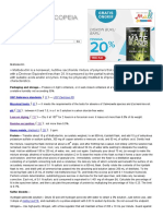 NF Monographs_ Maltodextrin.pdf