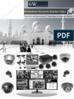 6wresearch Middle East Electronics Security Market Industry Research Report White Paper
