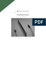 Sensor para Arduin