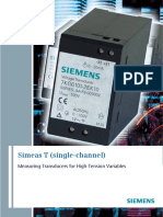 Simeas t Product Overview