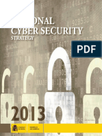 The National Cyber Security Strategy_Spain