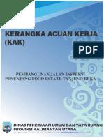 KAK_Pembangunan Jalan Inspeksi Penunjang Food Estate_Print.pdf