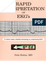 LUIS ALFREDO Dale Dubin - Rapid Interpretation of EKGs 6th Ed.