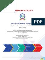 Admission Handbook 2016-2017
