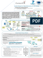 SINCONF 2013 _ on Designing Automatic Reaction Strategy for Critical Infrastructure SCADA System
