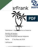 MarFrank Manual