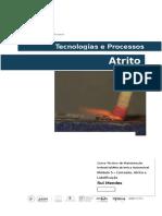 2008-2009 - Atrito