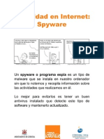 Carteles Seguridad en Internet