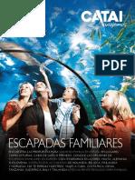 Catalogo Escapadas 2016