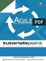 Agile Tutorial