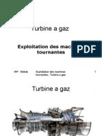 Turbine a Gaz1l
