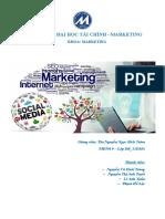 Social Marketing Tiki (Hoan Chinh)