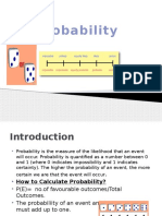 Probability Ppt