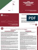 Guía de Información Útil Para Ciudadanos Extranjeros Privados de La Libertad en Argentina