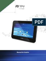 Manual  POSITIVO  7pol L700