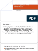 Banking Group 7