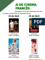 Affiche Cinema 2010