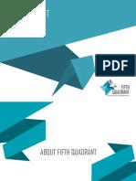 Fifth Quadrant Credentials