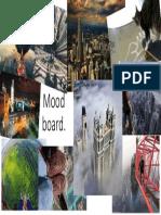 my documentsmood board