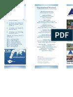 Aba Trainings Brochures