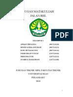 Paper Pro Dan Kontra Pembangunan Kereta API Cepat Jakarta - Bandung