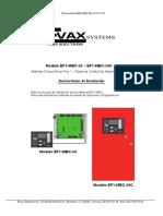Manual Ef1 24vdc