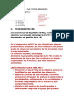 UCV..Plan de Tutoria AULA 2016 (2)