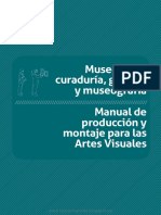 Manual de Artes Visuales