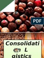 Consolidation Logistics for Cacao