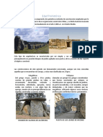 Historia General de la Arquitectura