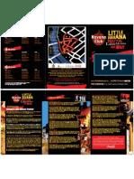 Little Havana Festival Final Brochure