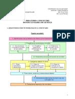 Bibliografie pregatire metodologica
