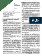 Prfx - Agente Adm - Administração