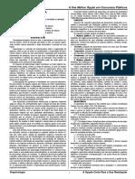 Prfx - Agente Adm - Arquivologia