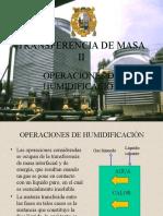 OperacionesHumidificacion.ppt