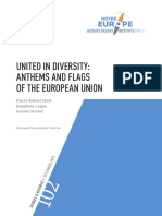 Anthems and Flags EU