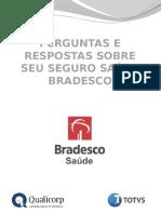 FAQ Saúde Bradesco