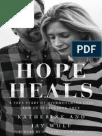Hope Heals Sample