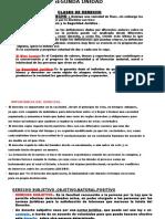 DERECHO CONSTITUCIONAL  Y ADMINISTRACION Y  CONTABILIDAD