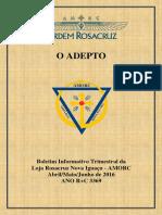 O ADEPTO EDITÁVEL 2° TRIM pdf