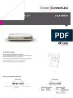112486ES Spanish Installation Guide TV Adaptor
