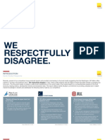 We Respectfully Disagree - Final