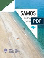 Reiseführer für Samos