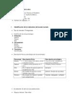 Ficha Literaria- 8°A